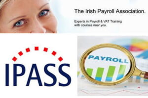 IPASS Payroll Courses in Ireland
